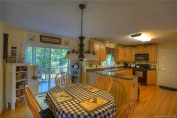 8 Wilderness Acres Drive, Preston, CT 06365