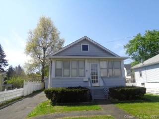 Photo of 41 Englewood Avenue  Bloomfield  CT