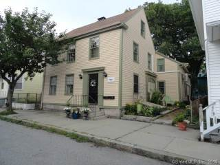Photo of 7 Coit Street  New London  CT