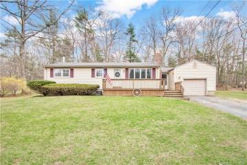 Photo of 110 Schofield Road  Willington  CT