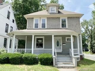 Photo of 169 Vine Street  Hartford  CT
