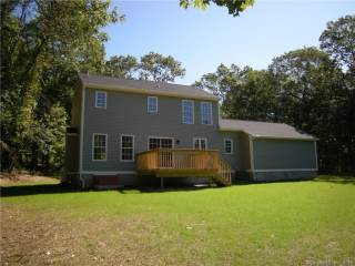 390 Jones Street, Hebron, CT 06231
