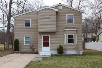Photo of 1126 Blue Hills Avenue  Bloomfield  CT