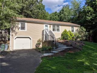 Photo of 258 Hartford Avenue  East Granby  CT