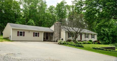 Photo of 96 Orchard Hill Road  Pomfret  CT