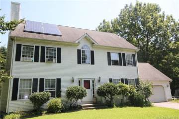 Photo of 46 Long Hill Road  Clinton  CT