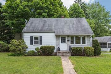 Photo of 165 Belden Road  Hamden  CT