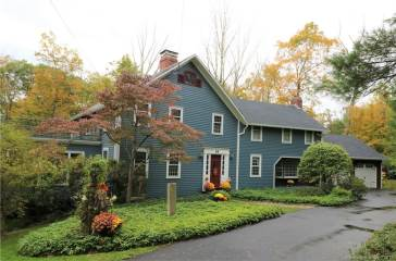 Photo of 16 Woodchuck Hill Road  Simsbury  CT