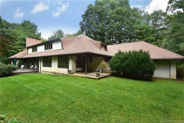 3032 Green Hill Drive, Bolton, CT 06043