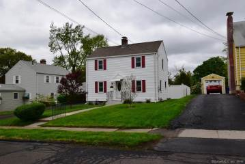Photo of 90 Saxon Road  Wethersfield  CT