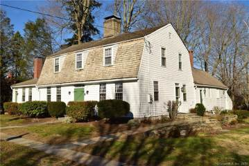 Photo of 34 Tolland Green  Tolland  CT