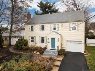 Photo of 509 South Main Street  West Hartford  CT
