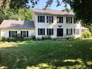 Photo of 108 Forsyth Road  Montville  CT