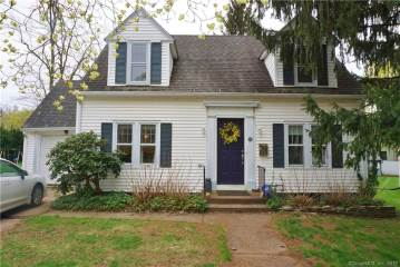 Photo of 212 Porter Street  Manchester  CT