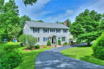 Photo of 875 Mill Hill Road  Fairfield  CT