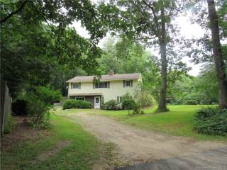 Photo of 115 Townsend Road  Andover  CT
