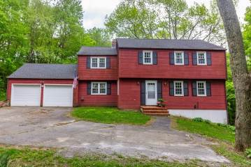 Photo of 28 Highview Terrace  New Hartford  CT