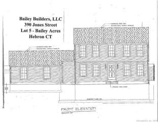 Photo of 370 Jones Street  Hebron  CT