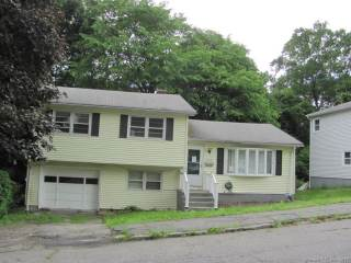 Photo of 419 Farmington Avenue  Waterbury  CT