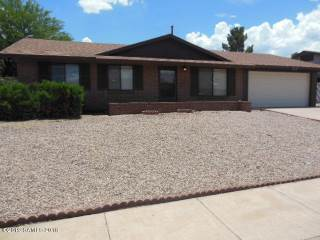 Photo of 1248 Quail Hollow Dr  Sierra Vista  AZ