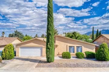 Photo of 1080 Cottonwood Drive  Sierra Vista  AZ