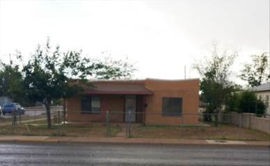 Photo of 1501 N Florida Ave  Alamogordo  NM