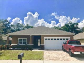 Photo of 110 PARK HURST LN  DELAND  FL
