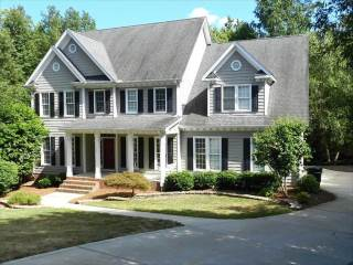 Photo of 31 Butterfly Court  Chapel Hill  NC