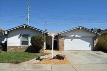 Photo of 1436 Prospect Ln  Modesto  CA