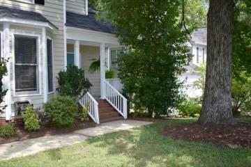 17 Chestnut Bluffs Lane, Durham, NC 27713