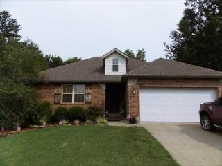 Photo of 4059 West Page Place  Springfield  MO