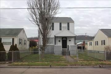 2356 Mckinley Avenue, Saint Albans, WV 25177