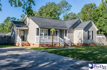 3822 Dominion Ct, Florence, SC 29501