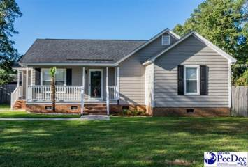Photo of 3822 Dominion Ct  Florence  SC