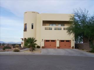 2155 Pinehurst Ct, Alamogordo, NM 88310