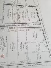 Lot 184 Upper Rexton Rd, Upper Rexton, NB E4W 1M5