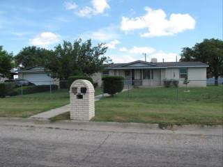 Photo of 2616  10th NW  Amarillo  TX
