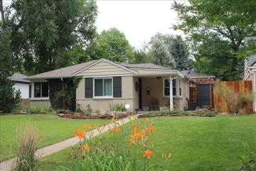 962 Pontiac St, Denver, CO 80220
