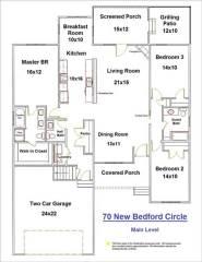 70 New Bedford Circle, Pinehurst, NC 28374