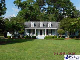 Photo of 2663 W Andover Rd  Florence  SC