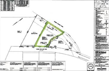Lot 17B Rive Sud, Cocagne, NB E4R 2X3