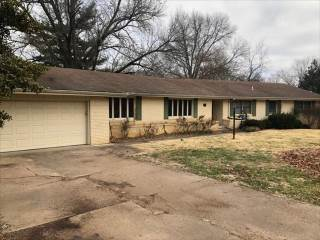 Photo of 2722 South Glendale Ave  Springfield  MO