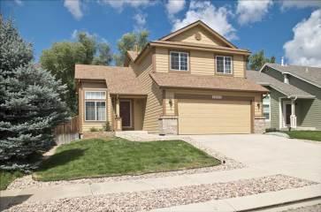 5002 Ardley Dr, Colorado Springs , CO 80922