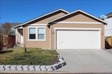 9691 Canyon Meadows Dr, Reno , NV 89506