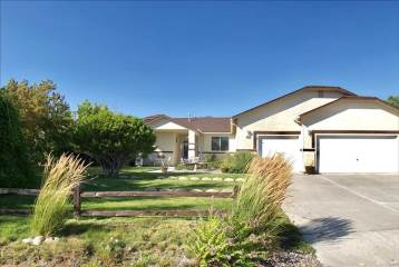 Photo of 3983 Kettle Rock Drive  Reno  NV