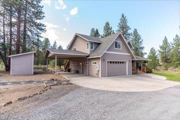 19775 Buck Canyon Road, Bend, OR 97702