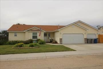 Photo of 411 NW Mallard  Mountain Home  ID
