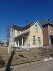 Photo of 602 Fletcher Ave  Indianapolis  IN