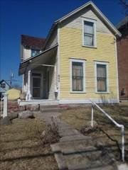 602 Fletcher Ave, Indianapolis, IN 46203