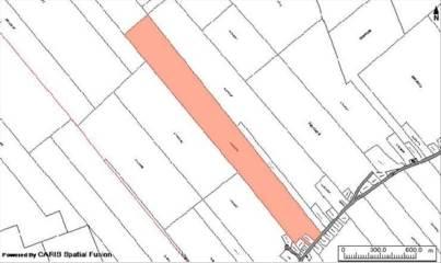 Lot Rte 134 9884 Acres, Shediac Cape, NB E4P 3G8